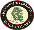 logo petrifying springs